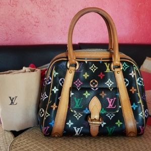 Louis vuitton Priscilla Murakami bag
